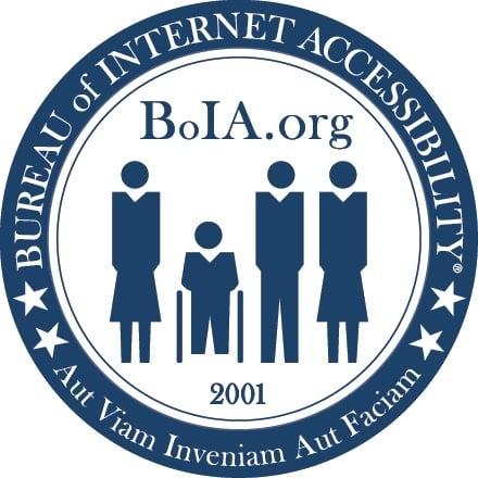 Old BoIA Logo