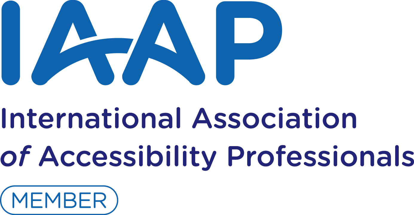 International Association of Accessibility Professionals